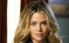 Denise Richards taking care of Charlie Sheen's twins