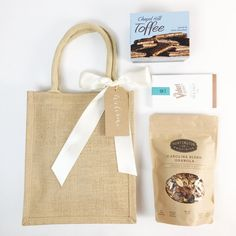 Made Here Gift Tote