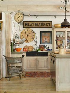 Design in Depth: Killer Kitchens | New England Home Magazine