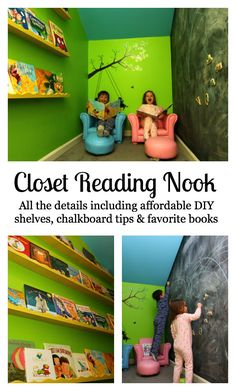 Kids reading nook under stairs reference home Under Stairs Playroom, Under Stairs Playhouse, Closet Under Stairs, Playroom Closet, Under Stairs Cupboard, Playroom Ideas, Reading Nook Closet, Reading Nook Kids, Closet Nook