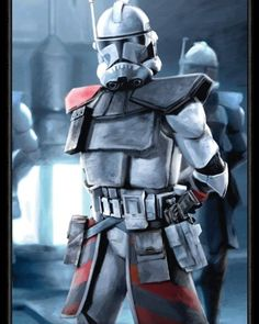 Star Wars Fan Art, Star Wars Concept Art, Star Wars Clones, Star Wars Characters Pictures, Images Star Wars, Star Citizen, Star Wars Clone Wars, Chewbacca, Stormtrooper