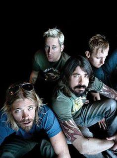 Foo Fighters Photo Mug Gourmet Tea Gift Basket