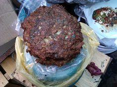 Las tortitas de ahuahutles (hueva de mosco) de las regiones lacustres del altiplano central mesoamericano. Hoy como ayer.