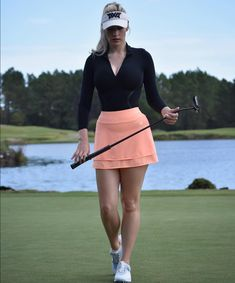 Expert Golf Tips For Beginners Of The Game. Golf is enjoyed by many worldwide, and it is not a sport that is limited to one particular age group. Not many things can beat being out on a golf course o Sexy Golf, Girls Golf, Ladies Golf, Lpga Golf, Golf Drivers, Golf Tips For Beginners, Golf Humor, Golf Fashion, Fashion Belts