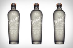 Vigilant Gin - ein besonderer Cocktail-Gin