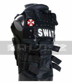 Amazon.co.jp   親切堂 Tactical Vest (タクティカルベスト)装備品セット 特殊部隊防弾チョッキ・高品質ボディアーマー G36系マガジン収納可 フリーサイズ調整可 ブラックver   ホビー 通販