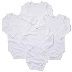 2014 2pcs bebê / lot corpo do recém nascido Carters originais triângulo macacão de bebê Carters bebé e um menino em Macacão/Body de Bebê - M...