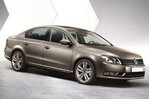 Volkswagen Passat 2011 Car Overview -  Volkswagen Passat 2011 is available in three variants, all of them are powered by a 170 PS diesel engine. The 2011 Passat features all-new head lights, tail lights, fog lamps, bumpers and front grille.  #VolkswagenPassat #Volkswagen #Cars #India