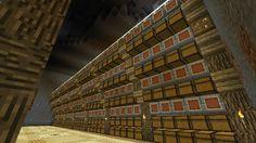 minecraft storage room ideas in game ~ minecraft storage room ideas . minecraft storage room ideas in game . Minecraft Bauwerke, Minecraft Building Guide, Minecraft House Plans, Minecraft Survival, Minecraft Construction, Amazing Minecraft, Minecraft Tutorial, Minecraft Blueprints, Minecraft Creations