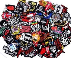ROCK POP METAL MUSIC SEW ON /& IRON ON PATCH:- LYNYRD SKYNYRD PUNK