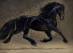 Bucephalus ~SOLD~ Jaime Corum - New Editions Gallery, Lexington, KY - http://www.neweditionsgallery.com/artwork.html?view=artist&category=29