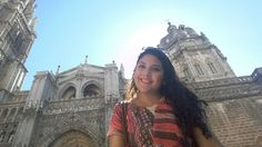 Maria Claudia Pinto #Toledo #España Madrid, Louvre, Mini, Travel, Pictures, Louvre Doors