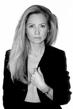 model: Magdalena Siemianowicz