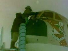 "Fail-Safe Type B-52 Alerts: ""Operation Headstart"" 1959 US Air Force Strategic Air Command 14min"