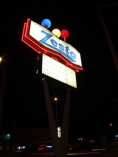 Zesto in Fremont, NE...childhood..best icecream cones!