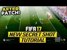 "www.fifa-planet.c... - FIFA 17 AFTER PATCH NEW SECRET NEAR POST FINISH TUTORIAL - BEST SHOOTING TECHNIQUE in FIFA 17 FIFA 17 NEW SECRET WAY OF SCORING NEAR POST GOALS AFTER THE PATCH! HOW TO SCORE EASY GOALS IN FIFA 17 ►Buy Cheap & Safe FIFA 17 COINS – ultimatecoinexcha... – Discount Code ""Krasi&#82"