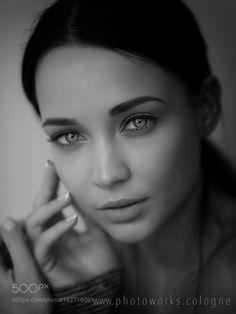 Angelina by Chris_Ruhrmann