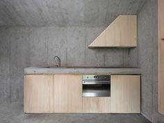 concrete cabin  | AMM blog