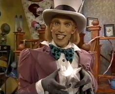 Adventures In Wonderland, Cowboy Hats, Mad