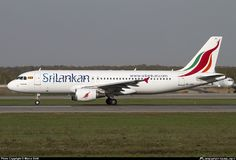 FlightMode: SriLankan Airlines starts new flights to Lahore from 27Sep16