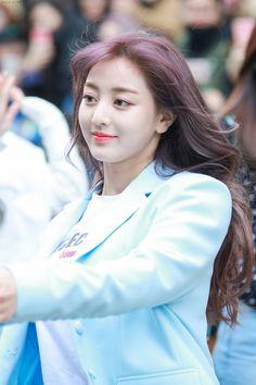 Twice - Jihyo Cute Girl Image, Girls Image, China Fashion, Fashion 2018, Nayeon, South Korean Girls, Korean Girl Groups, Jihyo Twice, Dahyun