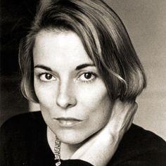 Elizabeth Spires - American Poet