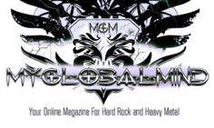 Top 5 Rock and Metal albums of 2013 Staff Picks Myglobalmind Online Magazine