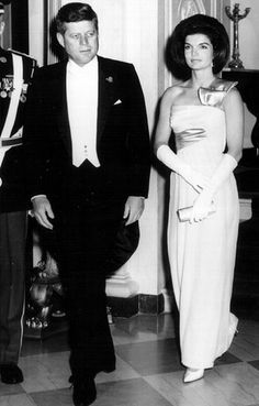 """The 15 Most Influential Style Icons of All Time """"Jackie O"""""""