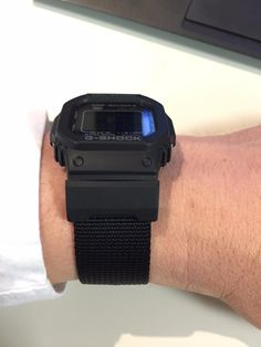 G Shock Watches, Casio G Shock, Sport Watches, Watches For Men, Edc Tools, Alpha Male, Guy Stuff, Casio Watch, Seiko