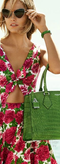 Michael Kors ♥✤ Destinations