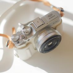 FUJIFILM X-A1 Premium White Box Photography by *chieko*