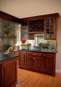 Kitchen Remodel - traditional - kitchen - boston - Mitchell Construction Group