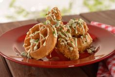 New food items coming to the Downtown Disney Food Trucks!   (Doesn't this look yummy)?!!
