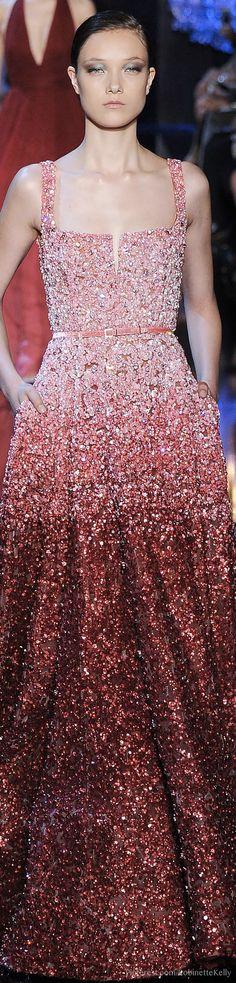 Elie Saab Haute Couture | F/W 2014-15