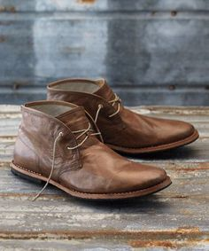 Chukka Boots are the new fashion boots. To know more about them, read on.