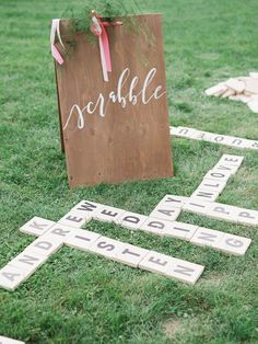 The Effective Pictures We Offer You About funny wedding games A quality picture can tell you many things. You can find the most beautiful pictu Wedding Yard Games, Outdoor Wedding Games, Wedding Reception Games, Barn Wedding Decorations, Wedding Spot, Rustic Wedding Games, Lawn Decorations, Outdoor Fun, Spring Wedding