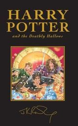 Show details for Harry Potter and the Deathly Hallows