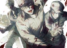Zerochan has 27 Neutrophil anime images, fanart, and many more in its gallery. Neutrophil is a character from Hataraku Saibou. Art Anime, Manga Anime, White Blood Cells, Manga Boy, Manga Comics, Anime Guys, Manhwa, Anime Characters, Fan Art