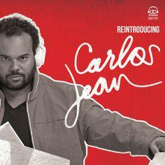 """""""Reintroducing""""  de Carlos Jean."""