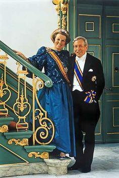 Beatrix & Claus