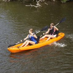 Splash II Kayak Crescent available at Wholesale Marine. We offer Crescent Kayaks products at lowest prices with superior service.
