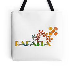 The Name Game - Rafaela