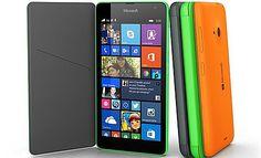 Microsoft ha dicho adiós a los Nokia Lumia. La compañía presentó su primer smartphone con Windows Phone y sin rastro de la marca Nokia en el dispositivo. Se trata del nuevo Microsoft Lumia 535, un ...