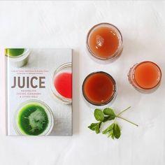juice book pressed juicery