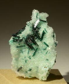 Atacamite - Peru / Mineral Friends <3