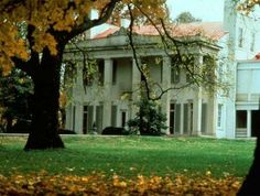 Once one of the largest private estates in Nashville encompassing 5,400 acres and home to five generations of the Harding-Jackson family, Belle Meade Plantation today is a 30-acre historic site 6 miles west of Nashville.