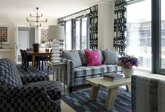 Firmdale Hotels - The Terrace Suite