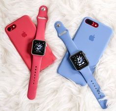 The latest apple watch features numerous cutting-edge benefits. This smart watch is literally all you will ever want for your daily life Apple Iphone, Iphone 4, Iphone Cases, Apple Watch Bracelets, Apple Watch Bands, Apple Band, Apple Watch Accessories, Iphone Accessories, Smartwatch