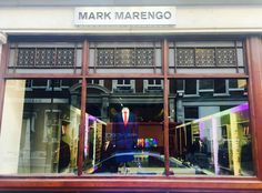 The Local Artisan of the day is Mark Marengo. Mark Marengo is a men's luxury British lifestyle brand that offers the best tailoring tradition of Savile Row with a contemporary design edge. Mark Marengo offers fully bespoke suits, custom shirts, ties, hand-made shoes, and original accessories, alongside Mark Marengo Prêt-à-Porter. Made in Italy and the UK, from small specialist workshops, Mark Marengo cares passionately about quality and elegance, sustainability and the ethics of where their…