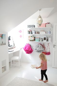 kids room..fantastic